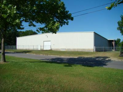 1805 Boone Street, Rocky Mount, NC 27803 – 82,000 +/- Sq. Ft. Warehouse on 3.7 +/- Acres with chain link fence. READ DESCRIPTION & VIEW ALL PHOTOS