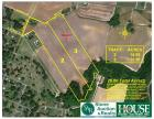 Moye Street, Fremont, NC 27830 – 11.5 +/-Acres with Excellent Cleared Land/Cropland, Development & Mini-Farm Potential, Public Water & Sewer Available