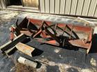 Six Foot Box Blas� with Six Ripper Shanks, Good Condition