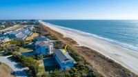 105 Knollwood Drive, Pine Knoll Shores, NC 28512, Ocean Front House with Direct Access to the Beach, 4 BR, 2 Full Baths, 3 Half Baths, 2 Car Garage