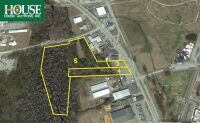 240 E. Main Street, Havelock, NC 28532, 1.52 +/-Acres Prime Commercial Parcel on Major 4 Lane with 104 +/-ft. frontage on US Hwy 70, High Traffic Volume