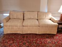 D. Becker & Sons Full Size Couch