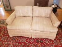 D. Becker & Sons Love Seat Couch