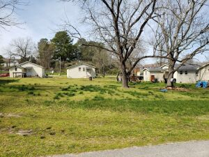 Lot on Risen Hill Street and rear of 204 S. Poplar Street, Spring Hope, NC 27882, 59W' x 90'D +/- Lot size, Water & Sewer by Town of Spring Hope, Zoned R-8