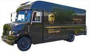 SHIPPING IS AVAILABLE via The UPS Store in Morehead City. We will deliver your items to UPS Store. COST OF SHIPPING IS THE RESPONSIBILITY OF THE BUYER