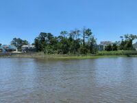 UNDER CONTRACT for PRE AUCTION OFFER - 8412 Sound Drive, Emerald Isle, NC 28594, Spectacular Waterfront Home Site on Bogue Sound with 82 ft. of Shoreline, 4 BR Septic Permit, Unsurpassed Views - 17