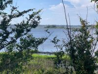 UNDER CONTRACT for PRE AUCTION OFFER - 8412 Sound Drive, Emerald Isle, NC 28594, Spectacular Waterfront Home Site on Bogue Sound with 82 ft. of Shoreline, 4 BR Septic Permit, Unsurpassed Views - 18