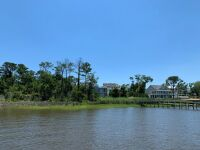 UNDER CONTRACT for PRE AUCTION OFFER - 8412 Sound Drive, Emerald Isle, NC 28594, Spectacular Waterfront Home Site on Bogue Sound with 82 ft. of Shoreline, 4 BR Septic Permit, Unsurpassed Views - 21