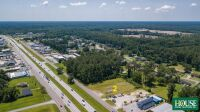 263 US Hwy 70 W., Havelock, NC 28532, 0.54 +/- Acre Prime Commercial Parcel with 100 ft. Hwy Frontage on US Hwy 70, Zoned HC, Water & Sewer, AADT 31,000 - 2