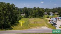 261 US Hwy 70 W., Havelock, NC 28532, 0.46 +/- Acre Prime Commercial Parcel with 82 ft. Hwy Frontage on US Hwy 70, Zoned HC, Water & Sewer, AADT 31,000 - 3