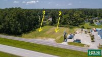 261 US Hwy 70 W., Havelock, NC 28532, 0.46 +/- Acre Prime Commercial Parcel with 82 ft. Hwy Frontage on US Hwy 70, Zoned HC, Water & Sewer, AADT 31,000 - 7