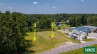 261 US Hwy 70 W., Havelock, NC 28532, 0.46 +/- Acre Prime Commercial Parcel with 82 ft. Hwy Frontage on US Hwy 70, Zoned HC, Water & Sewer, AADT 31,000 - 8