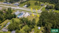 261 US Hwy 70 W., Havelock, NC 28532, 0.46 +/- Acre Prime Commercial Parcel with 82 ft. Hwy Frontage on US Hwy 70, Zoned HC, Water & Sewer, AADT 31,000 - 11