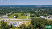261 US Hwy 70 W., Havelock, NC 28532, 0.46 +/- Acre Prime Commercial Parcel with 82 ft. Hwy Frontage on US Hwy 70, Zoned HC, Water & Sewer, AADT 31,000 - 12