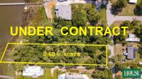 UNDER CONTRACT for PRE AUCTION OFFER - 8412 Sound Drive, Emerald Isle, NC 28594, Spectacular Waterfront Home Site on Bogue Sound with 82 ft. of Shoreline, 4 BR Septic Permit, Unsurpassed Views - 10