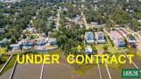 UNDER CONTRACT for PRE AUCTION OFFER - 8412 Sound Drive, Emerald Isle, NC 28594, Spectacular Waterfront Home Site on Bogue Sound with 82 ft. of Shoreline, 4 BR Septic Permit, Unsurpassed Views - 11
