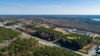 4365 US Hwy 17 S, New Bern, NC 28562, Prime 2.66 +/- Acres, Corner Commercial Parcel, 294 +/- ft. Frontage on US Hwy 17 S, Zoned C-3 with Water & Sewer - 3