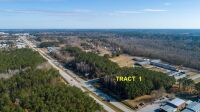 4365 US Hwy 17 S, New Bern, NC 28562, Prime 2.66 +/- Acres, Corner Commercial Parcel, 294 +/- ft. Frontage on US Hwy 17 S, Zoned C-3 with Water & Sewer - 4