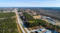 4365 US Hwy 17 S, New Bern, NC 28562, Prime 2.66 +/- Acres, Corner Commercial Parcel, 294 +/- ft. Frontage on US Hwy 17 S, Zoned C-3 with Water & Sewer - 5