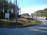 4365 US Hwy 17 S, New Bern, NC 28562, Prime 2.66 +/- Acres, Corner Commercial Parcel, 294 +/- ft. Frontage on US Hwy 17 S, Zoned C-3 with Water & Sewer - 15