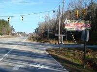 4365 US Hwy 17 S, New Bern, NC 28562, Prime 2.66 +/- Acres, Corner Commercial Parcel, 294 +/- ft. Frontage on US Hwy 17 S, Zoned C-3 with Water & Sewer - 17
