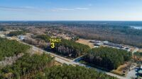 4200 block of US Hwy 17 S, New Bern, NC 28562, Excellent 3.04 +/- Acres Commercial Land, with 362 +/- feet on US Hwy 17 S, Zoned C-3 Commercial & R-15 Residential - 3