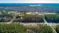 4200 block of US Hwy 17 S, New Bern, NC 28562, Excellent 3.04 +/- Acres Commercial Land, with 362 +/- feet on US Hwy 17 S, Zoned C-3 Commercial & R-15 Residential - 5