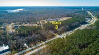 4200 block of US Hwy 17 S, New Bern, NC 28562, Excellent 3.04 +/- Acres Commercial Land, with 362 +/- feet on US Hwy 17 S, Zoned C-3 Commercial & R-15 Residential - 6