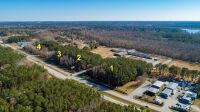 4200 block of US Hwy 17 S, New Bern, NC 28562, Excellent 3.04 +/- Acres Commercial Land, with 362 +/- feet on US Hwy 17 S, Zoned C-3 Commercial & R-15 Residential - 7