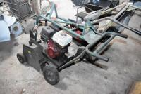 2 Roof Cutters - need repair or use for parts. PLEASE VIEW ALL PHOTOS - 5