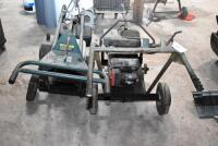 2 Roof Cutters - need repair or use for parts. PLEASE VIEW ALL PHOTOS - 6
