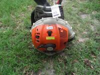 "STIHL BR 800 SEGC 4-Mix Backpack - Runs Great! ""American-built"" BR 800 is the ideal machine for professional landscaper with a 4.4 bhp engine - 3"
