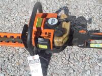 STIHL HS80 Hedge Trimmer - believed to be in working order - 2