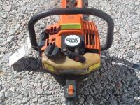 STIHL HS80 Hedge Trimmer - believed to be in working order - 4