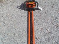 STIHL HS80 Hedge Trimmer - believed to be in working order - 5