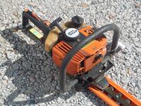 STIHL HS80 Hedge Trimmer - believed to be in working order - 6