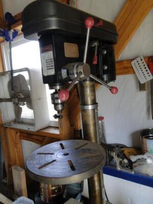 NEW After Market V-BELT Guardian Power Drill Press moder BDM 58-5S