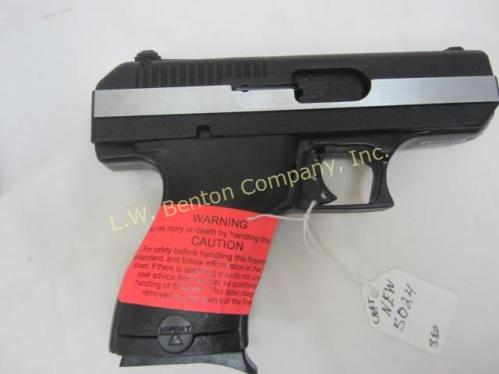 HI-POINT CF380  380 PISTOL - Current price: $135