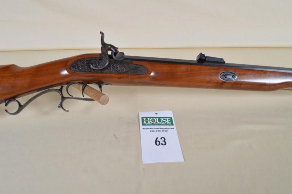 THOMPSON CENTER  54 cal  Muzzle Loader / Black Powder rifle