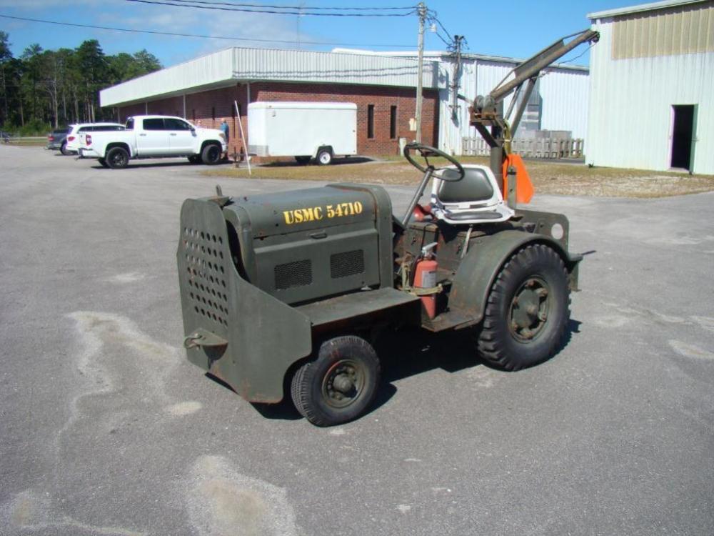 CLARK Model 30