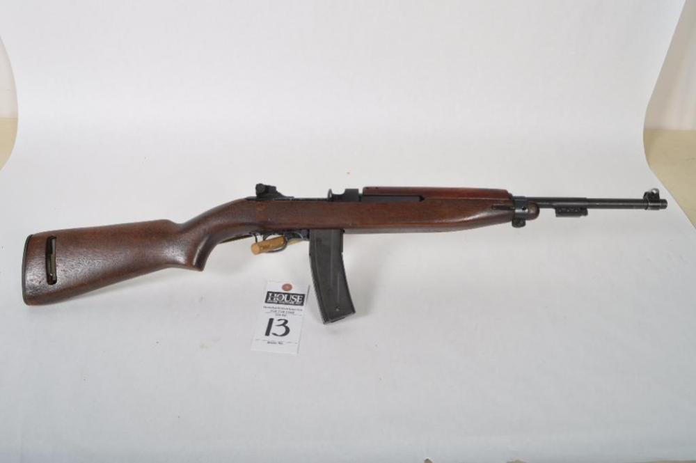 dating m1 carbine serienummer