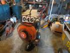 BILLY GOAT 8.0HP Walk Behind Commercial Leaf Blower