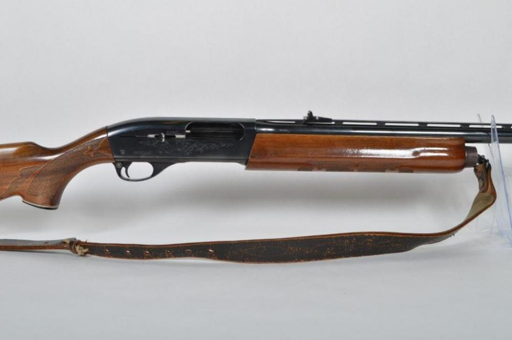 Remington 1100 Serial Numbers Dates